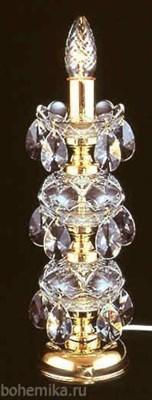 Настольная лампа Bydzov 2030 01/03-669 - фото 10978
