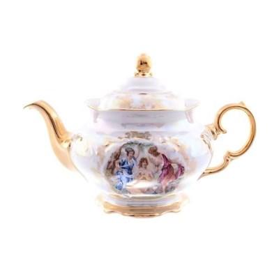 Чайник 0,8л Мадонна - фото 10990