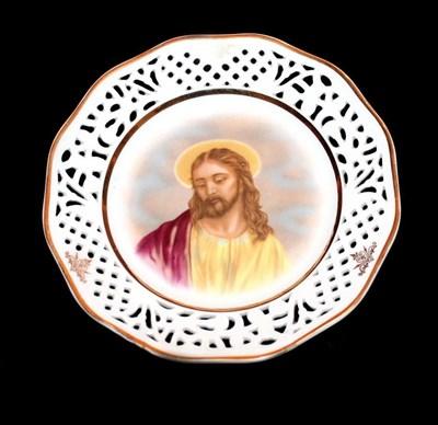 """Настенные тарелки """"Библейские мотивы"""" (4 вида) - фото 11005"""