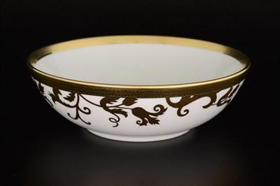 Набор салатников Falkenporzellan Tosca Creme Gold 18см (6 шт) - фото 11235