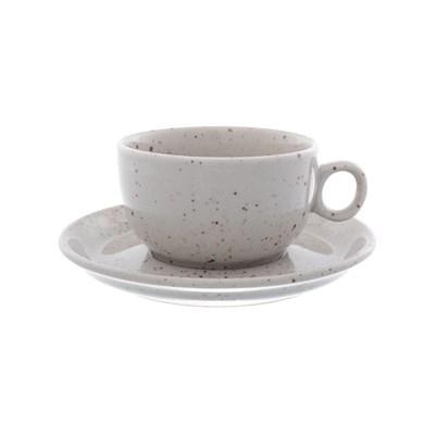Чайная пара Repast Lifestyle Natural 4 предмета - фото 11309