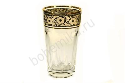 """Набор граненых стаканов """"Клаудиа"""" 350 мл (6 штук) - фото 11313"""