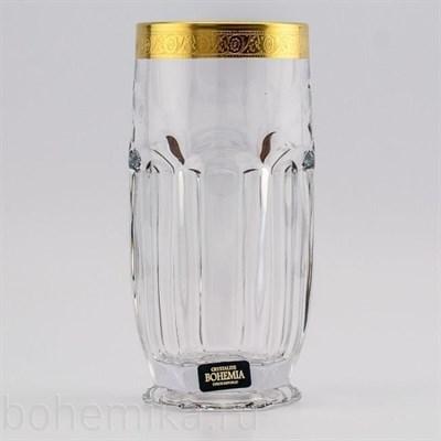 Набор стаканов для сока Safari zlata (6 штук) - фото 11422