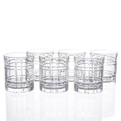 Набор стаканов RCR BICCHIERE ANY (6 шт) 300мл - фото 11649
