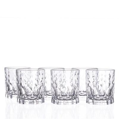 Набор стаканов для виски RCR Marilyn 340 мл (6 шт) - фото 11650