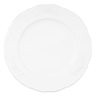 Блюдо круглое 32 см Repast Свадебный узор - фото 24996