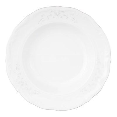 Набор глубоких тарелок 22,5 см Repast Свадебный узор (6 шт) - фото 24998
