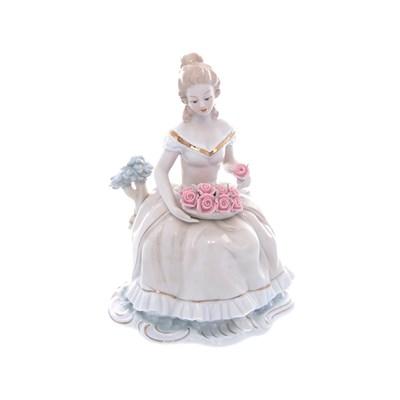 Статуэтка royal classics - фото 25140