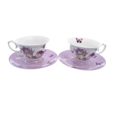 Чайный набор royal classics 4 предмета - фото 25176