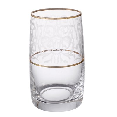 Набор стаканов для воды V-D Идеал 250 мл(6 шт) - фото 26915