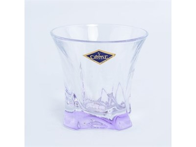 Стакан для виски Aurum Crystal Cooper 310 мл (1 шт) - фото 28559