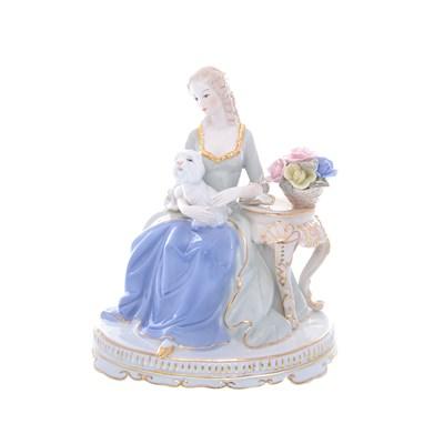Статуэтка royal classics - фото 32219