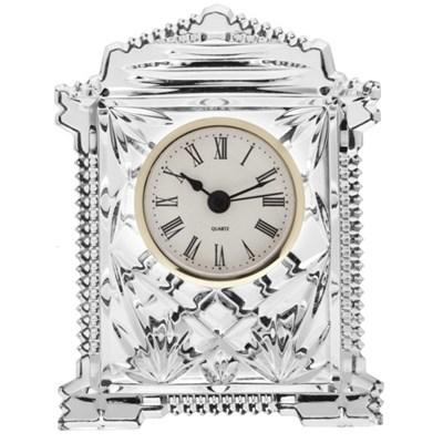 Часы, 16 см хрусталь Clockstands - фото 38832