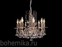 Люстра Bydzov 7030 08/12N-415S