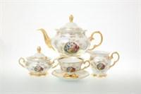 Чайный сервиз Мадонна (15 предметов)