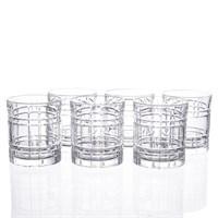 Набор стаканов RCR BICCHIERE ANY (6 шт) 300мл
