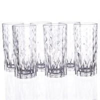Набор стаканов для воды RCR Marilyn 350 мл (6 шт)