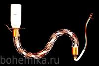 Рожок для люстры R/HK/23-16-14