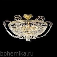 Люстра хрустальная CA3202/00/009 (9 лампочек)
