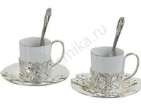 Кофейные пары (2 пары) 1163