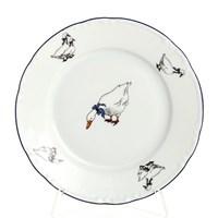 Набор тарелок Thun Констанция Гуси 17 см (6 шт)