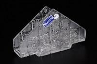 Салфетник 17 см Glasspo
