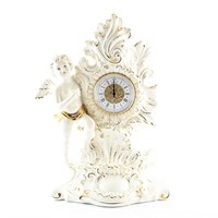 Часы настольные Bruno Costenaro