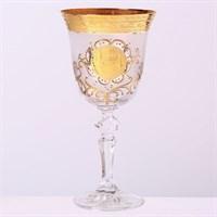 Кристина набор бокалов для вина Bohemia Версаче 200мл (6 шт)