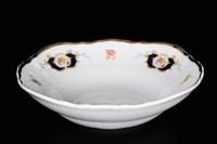 Набор салатников Bernadotte Синий глаз 16см (6 шт)