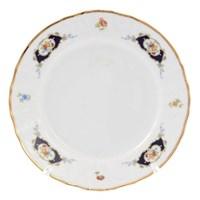 Набор тарелок Bernadotte Синий глаз 17 см(6 шт)