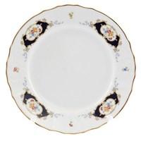 Набор тарелок Bernadotte Синий глаз 25 см(6 шт)