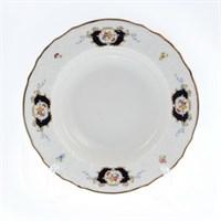 Набор тарелок глубоких Bernadotte Синий глаз 23 см(6 шт)