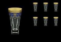 Набор стаканов 6 шт 384 мл Astra Gold