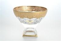 Конфетница Astra Gold Natalia Golden Ivory Decor 24,5см