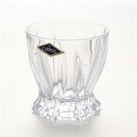 Набор стаканов для виски Aurum Crystal Plantica