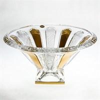 Фруктовница Gold Crystal 37,5см