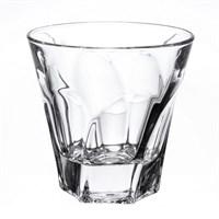 Набор стаканов для виски Crystalite Bohemia Apollo 230мл (6 шт)
