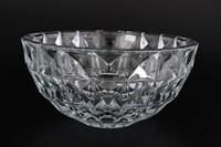 Фруктовница Crystalite Bohemia Diamond 28 см