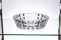 Фруктовница Crystalite Bohemia Diamond 32 см