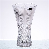 Ваза Crystalite Bohemia Lyra Nova 25 см