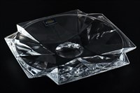 Конфетница Crystalite Bohemia Metropolitan 18  см