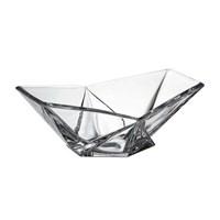 Фруктовница Crystalite Bohemia Origami 33 см