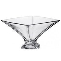 Фруктовница Crystalite Bohemia Quadro 32 см