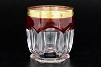 Набор стаканов для виски Crystalite Bohemia Safari 250 мл(6 шт)