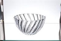 Фруктовница Crystalite Bohemia Scallop 28 см