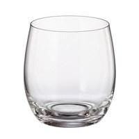 Набор стаканов для воды Crystalite Bohemia Mergus/Pollo 410 мл (6 шт)