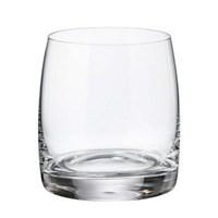 Набор стаканов для виски Crystalite Bohemia Pavo/Ideal 290 мл (6 шт)