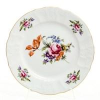 Набор тарелок Bernadotte Полевой цветок 19 см(6 шт)