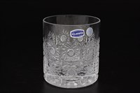 Набор стаканов для виски Bohemia Glasspo 320 мл(6 шт)