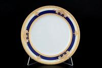Набор тарелок Thun Яна Кобальтовая лента 17см (6 шт)